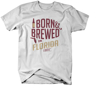 FLB002-Born and Brewed FL