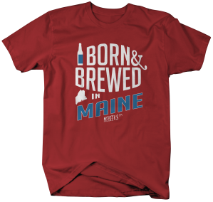 MEB010-Born and Brewed ME