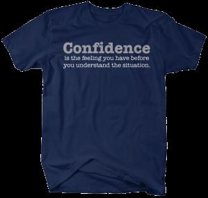 II056-Confidence