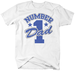 II0529-Number 1 Dad