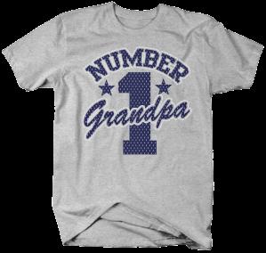 II0530-Number One Grandpa