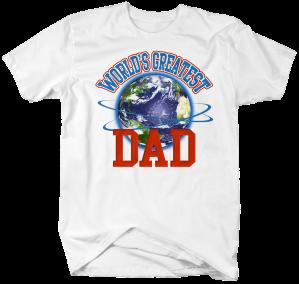 II0532-World's Greatest Dad