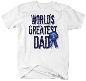 II0662-First Place Dad