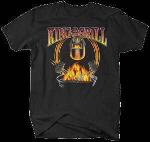 II0696-King of Grill
