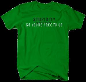 II0707-Stupidity