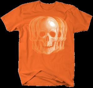 II1214-Skull Fade