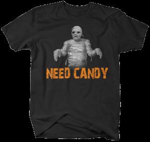 II1216-Need Candy