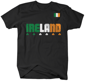 II1301-Star Ireland
