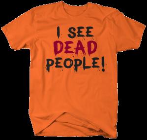 II1511-I See Dead People