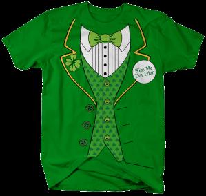 II1798-St Patrick's Tux