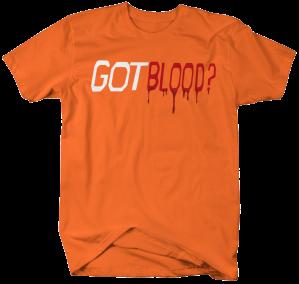 II1947-Got Blood Drip