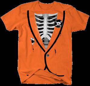 II2329-Halloween Tux