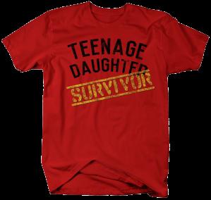 II2545-Teenage Daughter Survivor