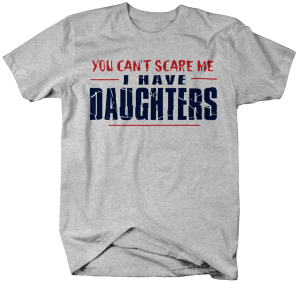 II2569-I Have Daughters