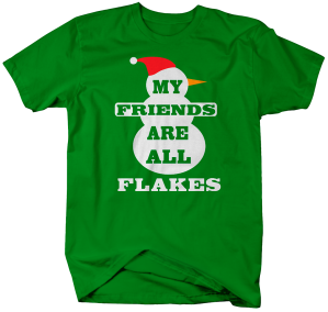 II2819-Friends are Flakes