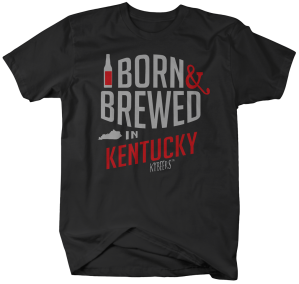 KYB003-Born and Brewed KY