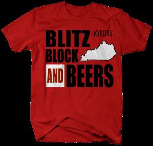 KYB008-Blitz Block Beers KY
