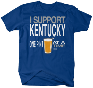 KYB009-Support One Pint KY