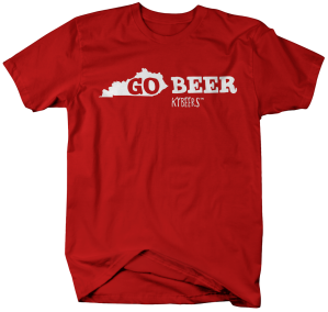 KYB014-Go Beer KY