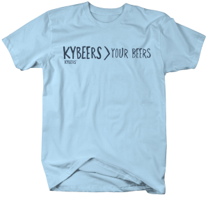 KYB015-Greater Than Yours KY