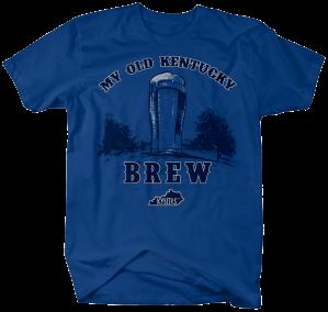 KYB022-Kentucky Brew