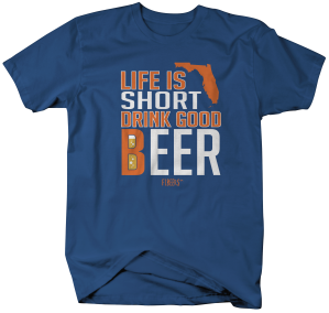 FLB004-Life is Short FL