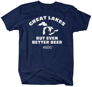 MIB009-Great Lakes MI