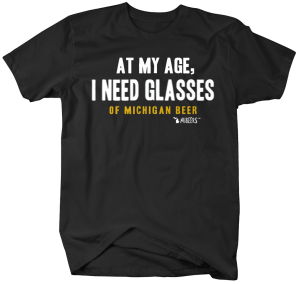 MIB011-I Need Glasses MI