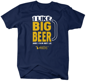 MIB018-Big Beer MI