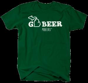 MIB024-Go Beer MI
