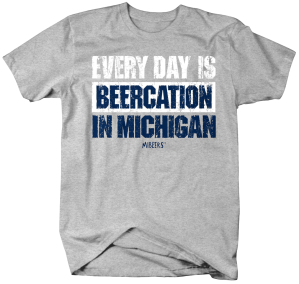 MIB034-Everyday is Beercation MI