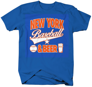 NYB003-New York Baseball
