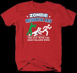 II2999-Zombie Race